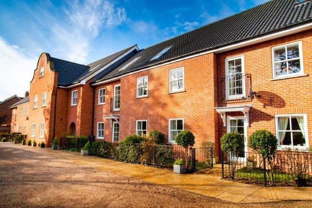Thumbnail Flat for sale in Yarmouth Road, North Walsham