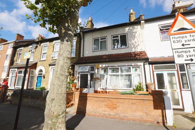 Thumbnail Terraced house for sale in Grangewood Street, East Ham, London