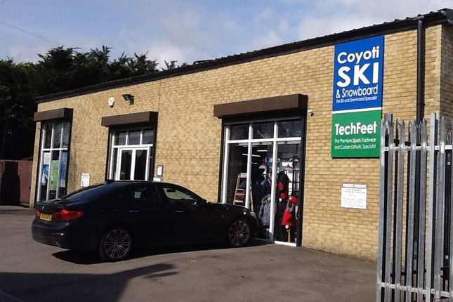 Thumbnail Retail premises for sale in Cowbridge, Vale Of Glamorgan