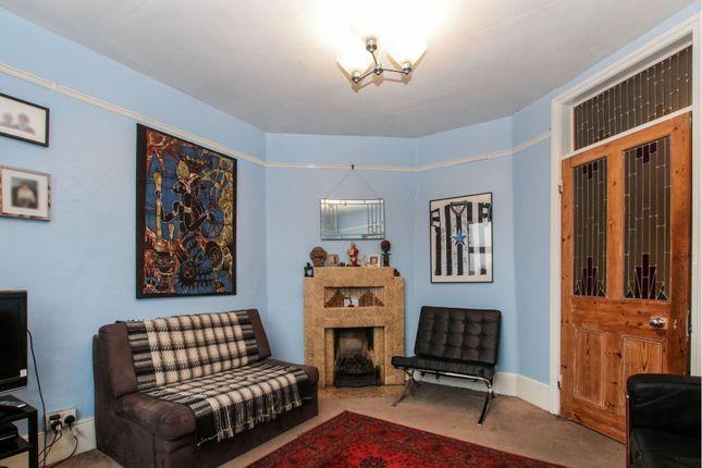 Reception Room of South Lambeth Road, London SW8