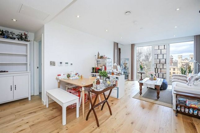 Thumbnail Flat for sale in Palace View, 1 Lambeth High Street, Lambeth, London