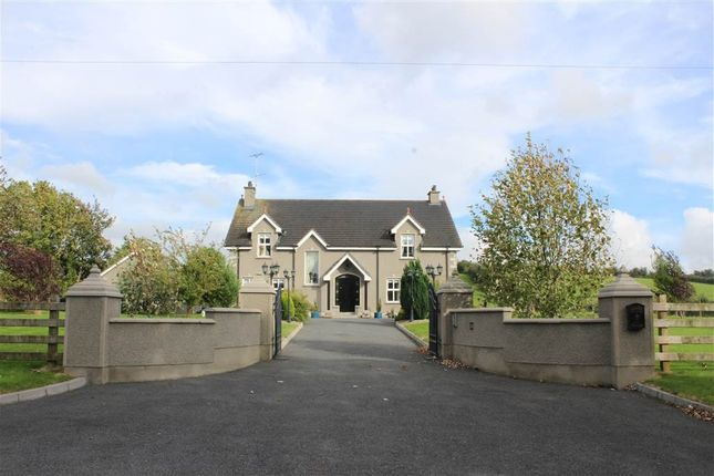 Thumbnail Detached house for sale in 36 Lurgancahone Road, Newry