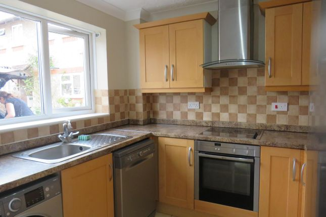 2 bed property to rent in Foxgloves, Deeping St James, Peterborough PE6