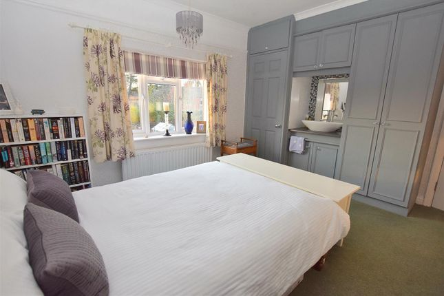 Bedroom Three of Park Drive, Littleover, Derby DE23