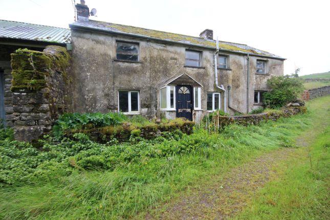 Thumbnail Farm for sale in Gaisgill, Tebay