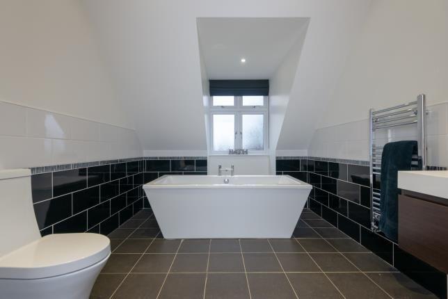 Bathroom of Engleton Lane, Brewood, Stafford, Staffordshire ST19