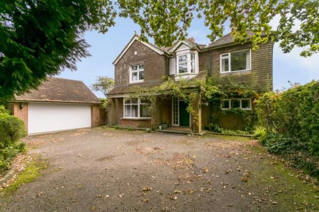 5 bed detached house for sale in Little London Road, Horam, Heathfield, East Sussex