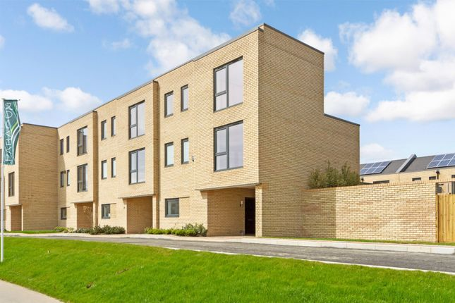 Thumbnail End terrace house to rent in Southwell Drive, Trumpington, Cambridge