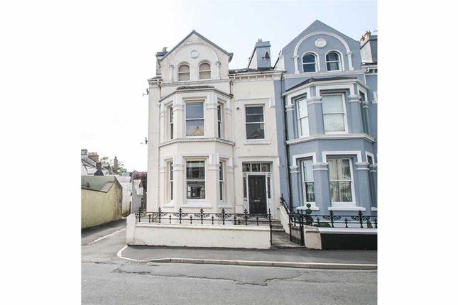 Thumbnail Flat for sale in Selborne Road, Douglas, Isle Of Man