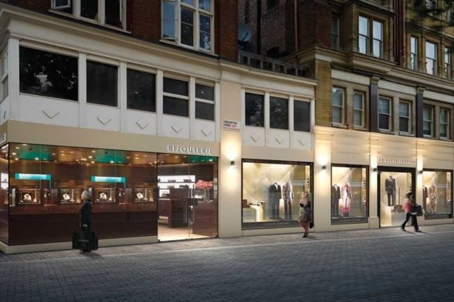 Thumbnail Retail premises to let in Brompton Road, Knightsbridge