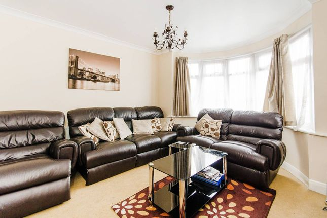 Thumbnail Semi-detached house to rent in High Worple, Rayners Lane