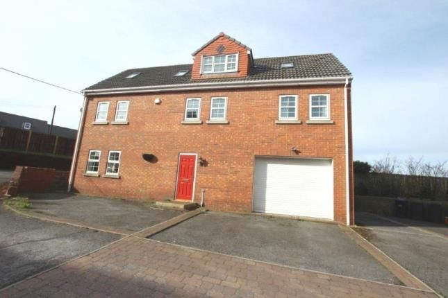 Thumbnail Detached house for sale in The Courtyard, Craghead, Stanley, Durham