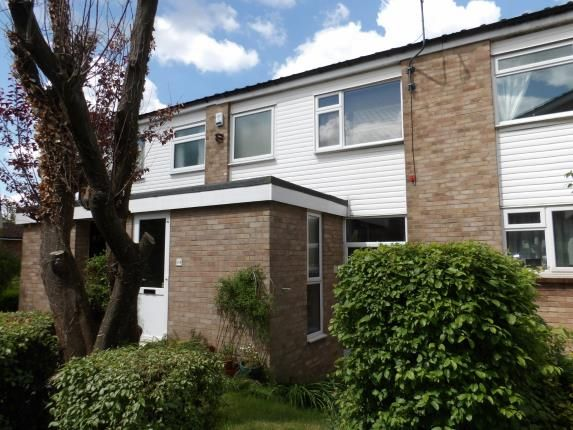 Thumbnail Terraced house for sale in Viney Bank, Court Wood Lane, Selsdon, South Croydon