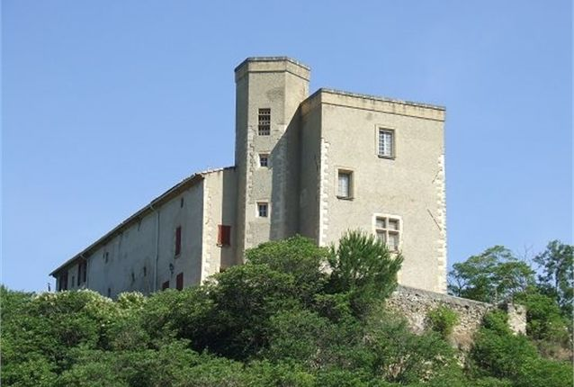 Thumbnail Property for sale in Luberon, Vaucluse, France