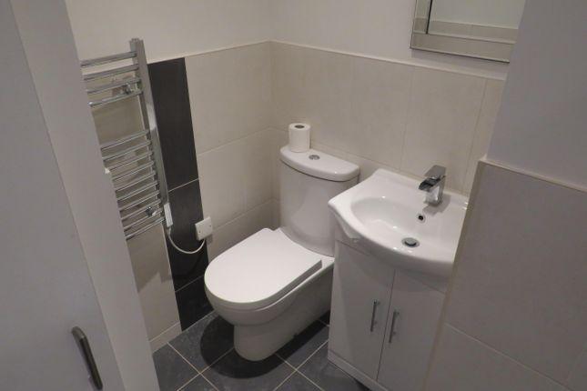 Bathroom of High Street, Epsom KT19