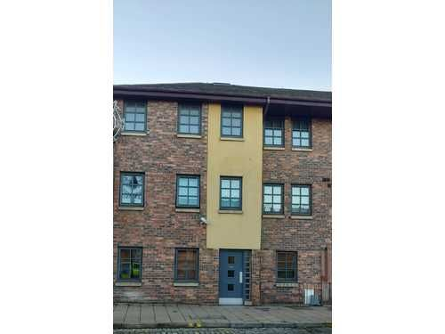 Thumbnail Flat to rent in Main Street, Newtongrange