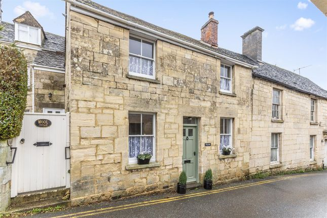 Thumbnail Cottage for sale in Victoria Street, Painswick, Stroud
