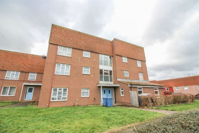 Thumbnail Flat to rent in Mallows Green, Harlow