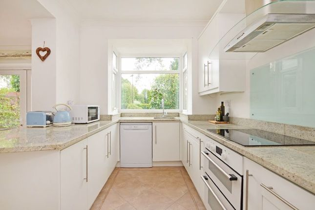 Kitchen of The Meadway, Dore, Sheffield S17