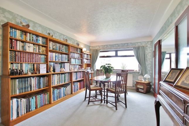 Dining Room of Banks Road, Lower Heswall, Wirral CH60