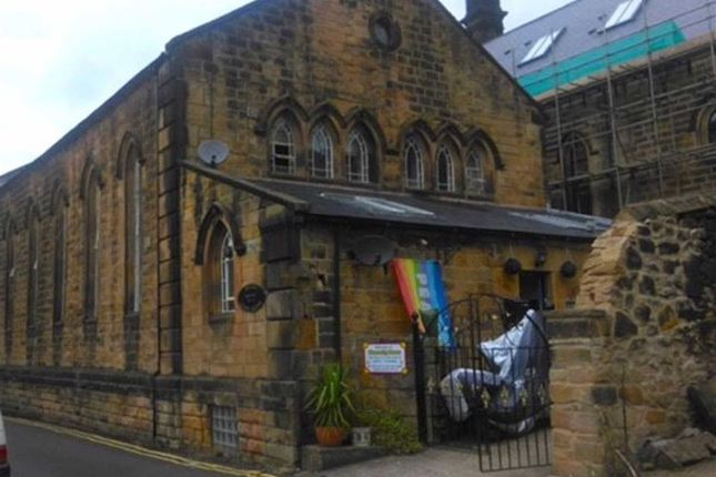 Thumbnail Property to rent in New Street, Matlock