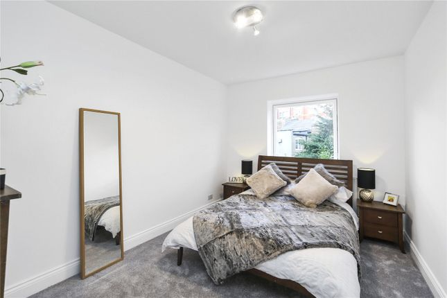 Bedroom of Victoria Road, London NW6