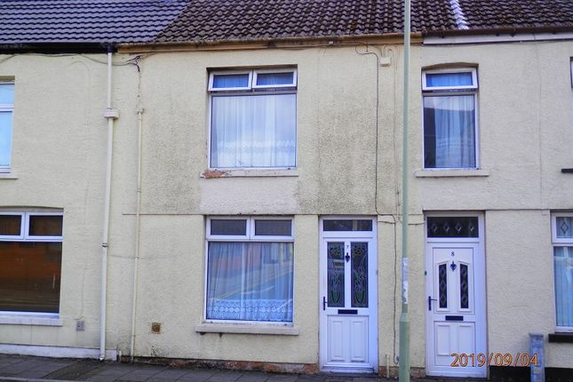 Thumbnail Terraced house for sale in Chapel Street, Treorchy, Rhondda, Cynon, Taff.