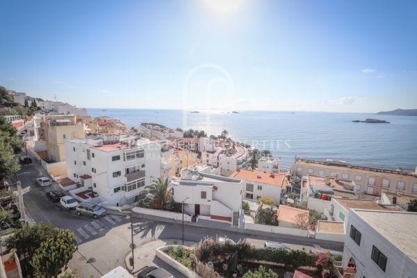 Photo of Los Molinos, Ibiza Town, Ibiza, Balearic Islands, Spain