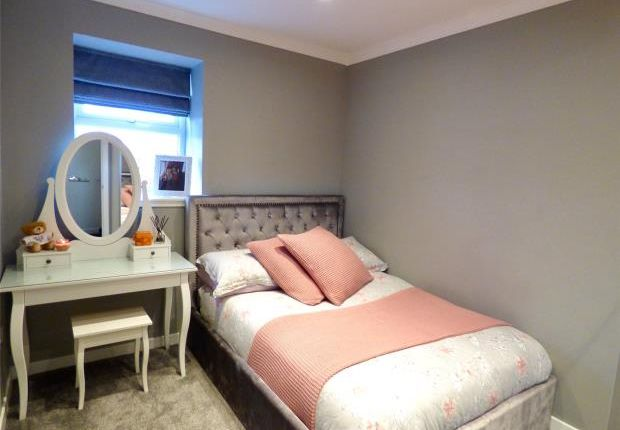 Bedroom 2 of 3 Dinwoodie Courtyard, Johnstonebridge, Lockerbie, Dumfries And Galloway DG11