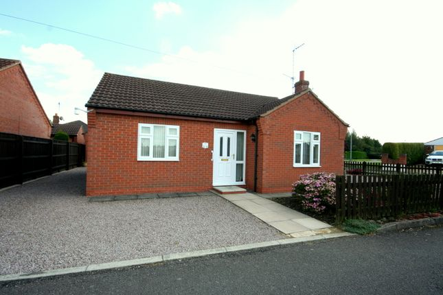 Thumbnail Bungalow to rent in Whaplode, Spalding