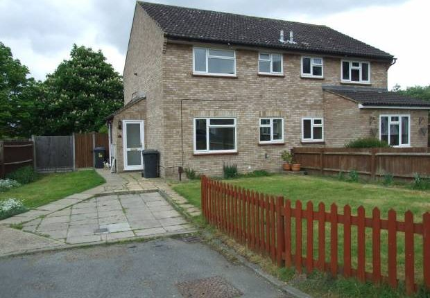 Thumbnail Property to rent in Townsend Road, Snodland
