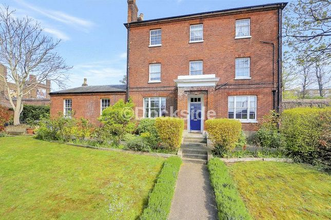 Thumbnail Detached house for sale in Church Lane, The Historic Dockyard, Chatham