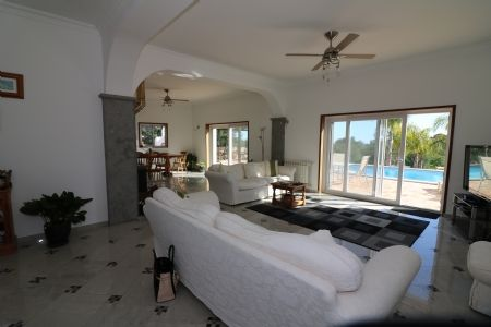 Image 10 5 Bedroom Villa - Central Algarve, Santa Barbara De Nexe (Jv10120)