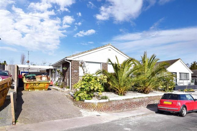 3 bed detached bungalow for sale in Bay View Road, Broadstairs, Kent CT10