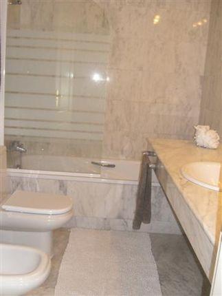 Bathroom of Marbella, Costa Del Sol, Andalusia, Spain