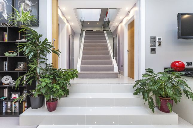 Thumbnail Detached house for sale in Mycenae Road, London