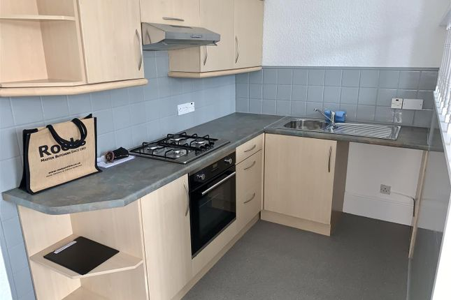 Kitchen of Granville Road, Broadstairs CT10
