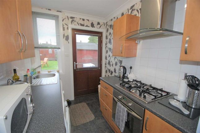Kitchen of Queens Buildings, Queensferry Road, Rosyth, Dunfermline KY11