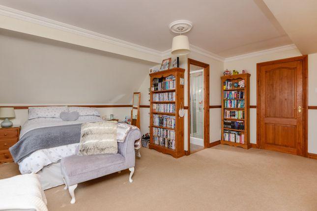 Bedroom of Battery Road, Lydd On Sea, Romney Marsh TN29