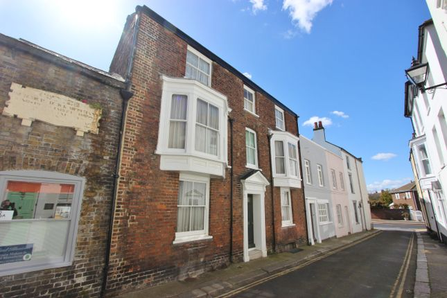 Thumbnail Town house for sale in New Street, Deal