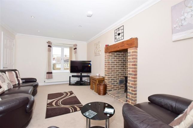 Thumbnail Detached house for sale in Wilson Court, Yalding, Maidstone, Kent