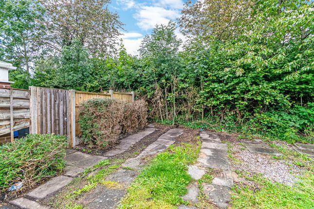 Parking Space of Dove Close, Birchwood, Warrington WA3