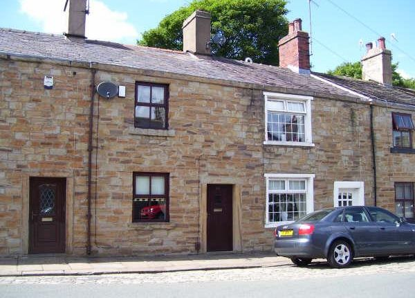 2 bed terraced house to rent in Lowerhouse Lane, Burnley, Lancashire BB12