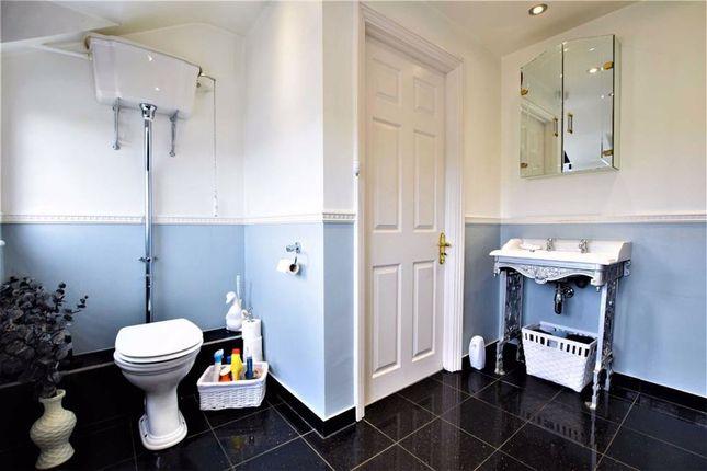 Bathroom of Bramble Lane, Upminster, Essex RM14