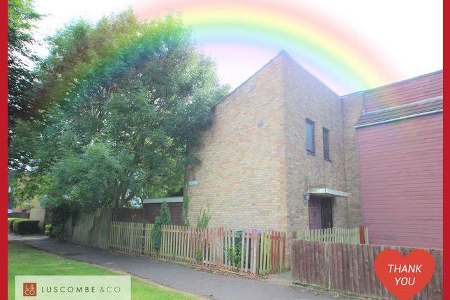 Thumbnail Property to rent in Teynes, Coed Eva, Cwmbran