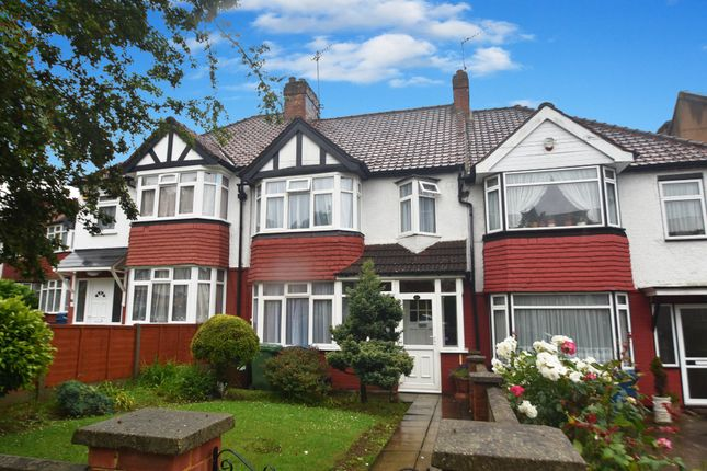 3 bed terraced house for sale in Brooke Avenue, Harrow