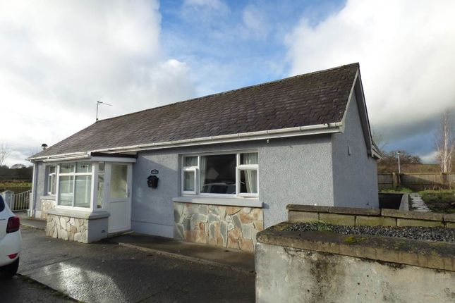 Thumbnail Property to rent in Llanarthney, Carmarthen