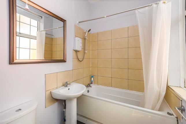 Bathroom of Cotterell Court, Butts Road, Walsall, West Midlands WS4