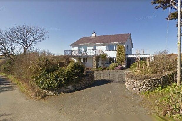 Thumbnail Property to rent in Abersoch, Pwllheli