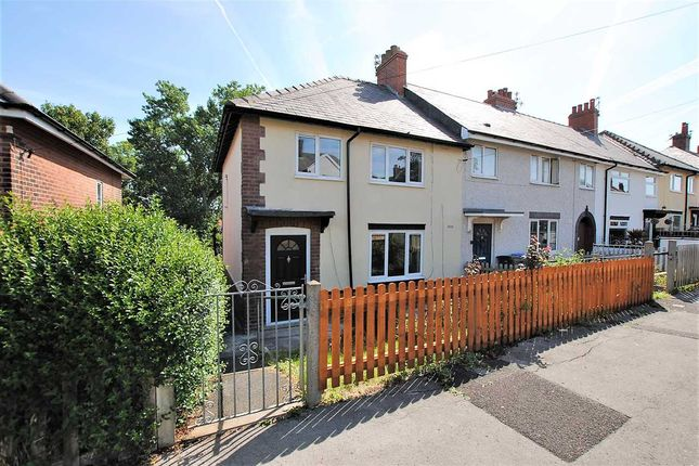 Thumbnail Property to rent in Ascot Road, Blackpool